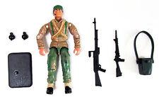 G.I.Joe_2002 V4 Big Ben *S.A.S. Trooper*_100% COMPLETE_C9.5 NEAR MINT!!!