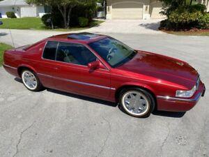 2000-Cadillac-Eldorado-ESC-SUNROOF-HEATED-SEATS-BRAND-NEW-TIRES