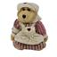 thumbnail 3 - Boyds-Vintage-Bailey-Nurse-Bear-1998-Retired-Item-9199-09-Great-Stocking-Stuffer