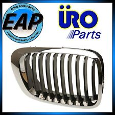 For 2000 BMW 323CI 2001-2003 325CI 330CI Right /Passenger Side Grill NEW!