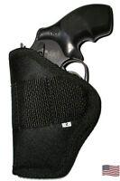Taurus 5 Shot Pistol .38 Special Custom Conceal Inside The Pants Pocket Purse 38