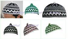 New Mens Muslim Namaz Cap Islami kufi prayer cap Skull Cap kufi egyptian cap