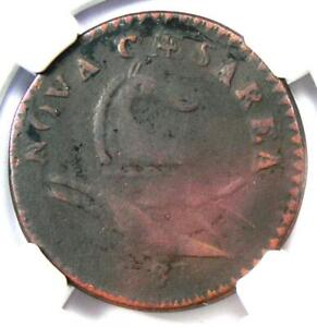 1787-New-Jersey-Colonial-Coin-No-Plow-Sprig-Certified-NGC-Fine-Details
