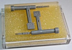 2-Stueck-2-pieces-LESA-W-33-Saphirwendenadeln-Stereo-amp-78er