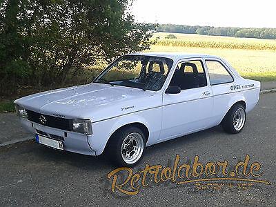 Aufkleber Opel Kadett Cup Dekor Rallye Motorsport Kadett C D Originalform Neu Ebay