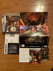 Lord-of-the-Rings-The-Fellowship-of-the-Ring-Game-Boy-Advance-GBA-COMPLETE