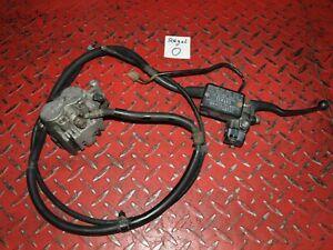 Bremspumpe Bremssattel Bremszylinder brake pump caliper  Yamaha XT 600 3TB 3UW