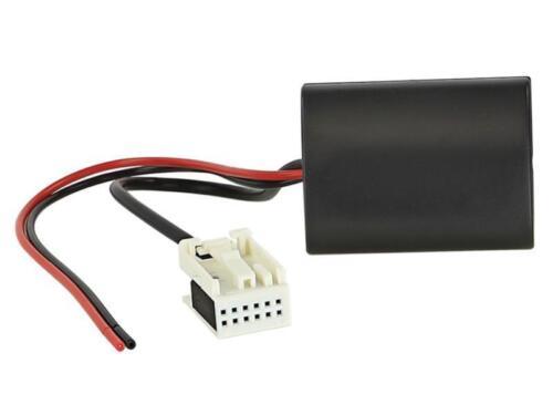2003-2010 a2dp Bluetooth streaming Interface Adapter Bmw 5er e60
