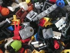 Lego - Vrac / Assortiment 100 petites pièces neuves Star Wars Ninjago City...