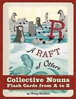 Raft of Otters by Woop Studios 1452106320 Chronicle Books 2012 Cards