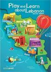 Play and Learn About Lebanon: No.2 by Turning Point (Hardback, 2009)