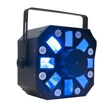 "ADJ American DJ ""Stinger"" 3-in-1 Mega Effekt! RGBWYP LED Flower Laser Strobe NEU"