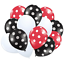 Disney-Mickey-Minnie-Mouse-Birthday-Balloon-Foil-Latex-Gender-Reveal-Baby-Shower thumbnail 15