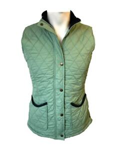 Jack Murphy Womens Ladies Quilted Padded Jacket Warm Country Coat New Size 14 20
