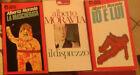 IO E LUI Moravia 1987 TASCABILI BOMPIANI Bayrles
