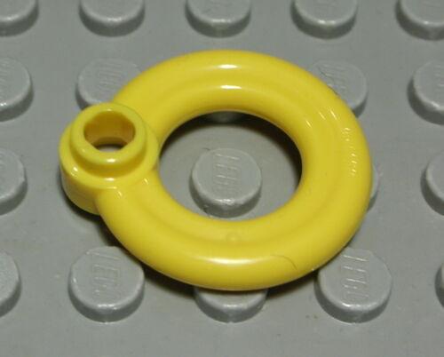 Lego Figur Zubehör Schwimmreifen Gelb 184 #