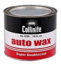 Collinite 476s Super Doublecoat Wax 18oz