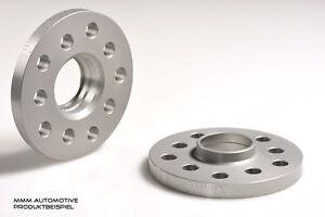 H&R SV DR 24mm Peugeot Partner 2434650 Spurverbreiter<wbr/>ung Spurplatten