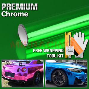 "*60/""x96/"" Matte Flat Silver Car Vinyl Wrap Sticker Decal Air Release Bubble Free"