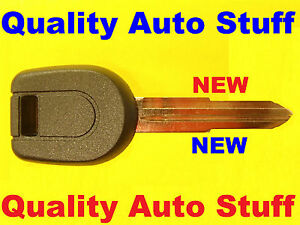 NEW Mitsubishi Transponder Chipped Master Key Blank 10 TEN MIT12-PT 5907793
