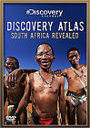 Discovery Atlas - South Africa Revealed (DVD, 2010)