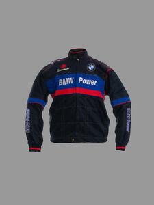 Herren BMW Arbeit Jacke Motor Sport Bestickt Arbeitsbekleidung,Work Wear Jacket - Paudorf, Österreich - Rücknahmen akzeptiert - Paudorf, Österreich