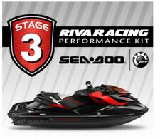 SEADOO RXP-X 260 STAGE 3 Kit RIVA 77+ MPH SOLAS 15/19R MaptunerX Charger