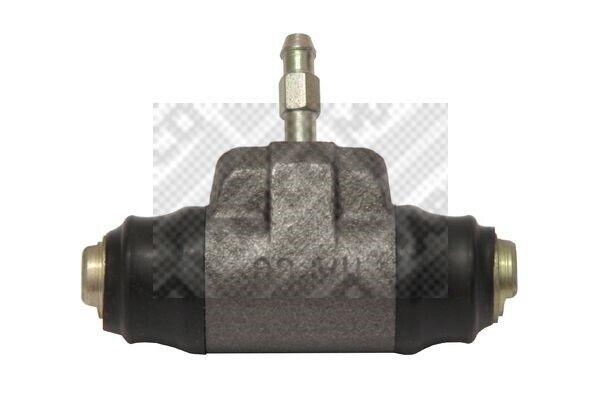 Bremsedele, Bremsecylinder, VW
