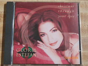Gloria Estefan - Christmas Trough Your Eyes Lyrics ...