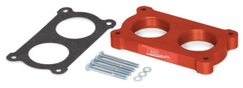 2005-2009 Ford Mustang V8 4.6L PowerAid Throttle Body Spacer 450-610