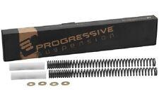 Progressive Heavy Duty Fork Spring Kit 93-05 Harley FXDL Dyna Low Rider 11-1552