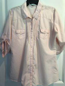 Womens-Maurices-Top-Size-XL