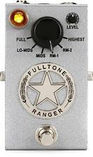 Fulltone Custom Shop CS-Ranger OC75 NOS Mullard OC75 Transistor