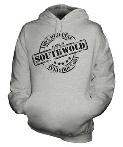 Natale Southwold Gift di compleanno Womens 50 In Hoodie Made Unisex Ladies ° Mens 4qpwg567