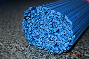 Aimable Plastiques En Hdpe Baguettes De Soudage 3mm, Bleu, 30 Ordinateurs, Automobile, Appareils Industriels-afficher Le Titre D'origine