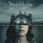 Haunting of Hill House Soundtrack 2 LP Waxwork Records Green Swirl Vinyl