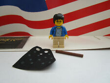 Lego Harry Potter Minifigure from Sets 4708 4714 100/% REAL