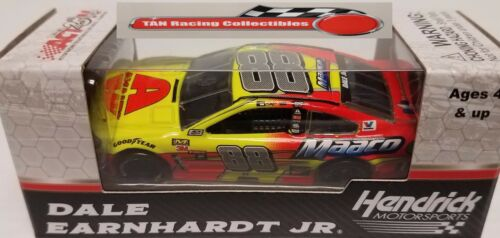 Dale Earnhardt Jr 2017 Lionel Collectibles #88 Axalta//Maaco All Star 1//64