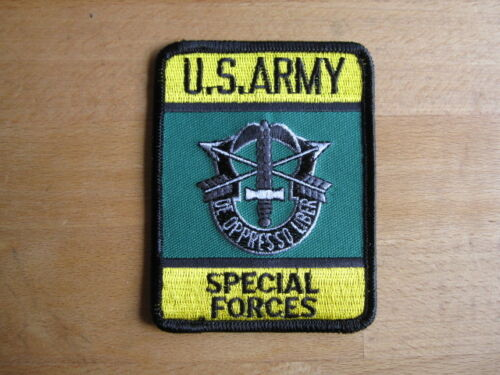 US Army Special Forces Navy Seals Marines Patch Abzeichen WW2 WK2 WWII