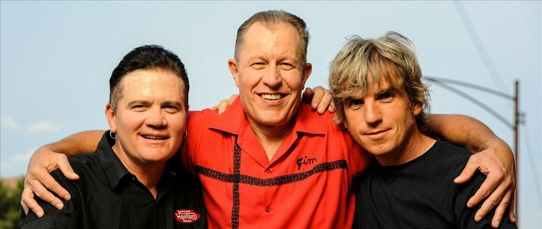 Reverend Horton Heat Tickets (21+ Event)