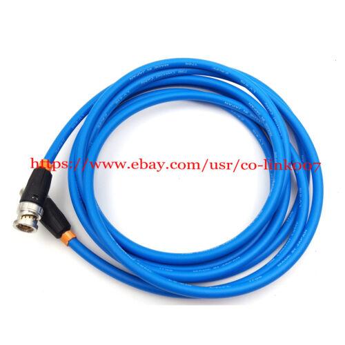 cable de vídeo 12G Cable Coaxial Canare para Lanparte 1-164ft 75ohm cable a través de HD SDI