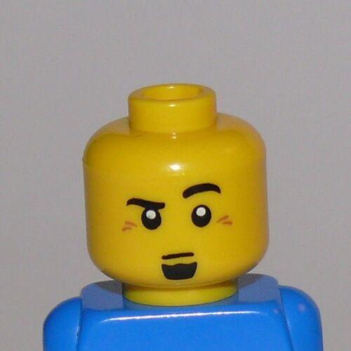 Lego SERIE 4 FIGURINE TORSE TÊTE JAMBES Minifig Torso Heads Tools Lot  NEW !