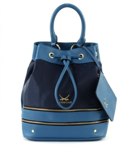 Backpack Dos Sansibar Sac Navy À vatHgxn