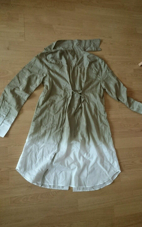 Cop.Copine Kleid Blause 38   40