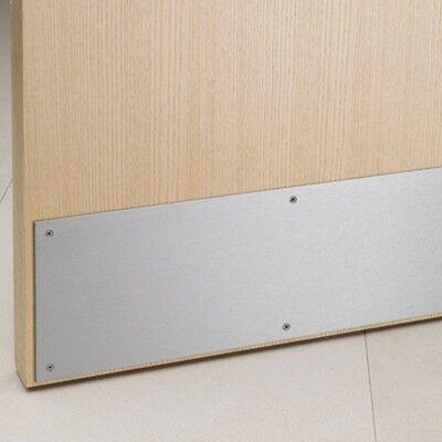 "1 Ives 26080 8400 32D 40/"" x 30.5/"" Metal Door Armor Kick Plate STAINLESS STEEL"