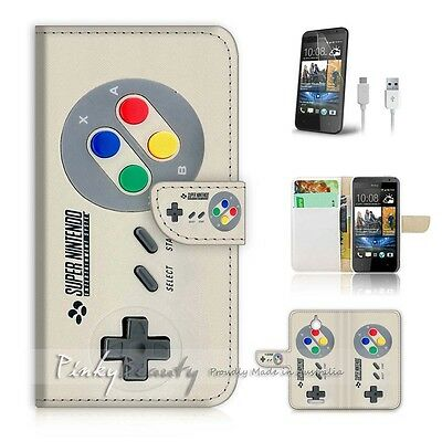 ( For HTC Desire 510 ) Case Cover! P0724 SFC Controller