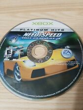 Need For Speed Hot Pursuit 2 Microsoft Xbox 2002 For Sale