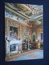 WINDSOR CASTLE THE KING'S DINING ROOM POSTCARD