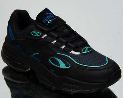 Puma Cell Venom Alert Mens Black Casual Lifestyle Shoes Sneakers 369810-02  | eBay