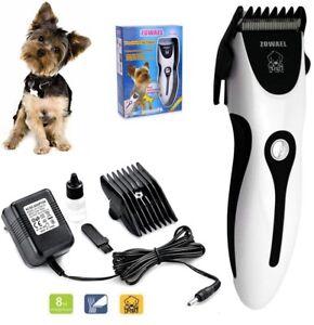 Maquina-corta-pelo-para-pelar-perros-gatos-mascotas-Esquiladora-inalambrica